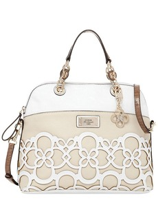GUESS Day-Z Dome Satchel
