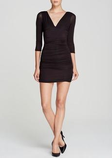 GUESS Dress - Empire Waist Bodycon