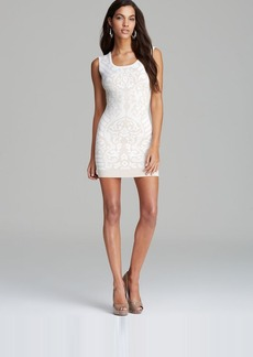GUESS Dress - Ornate Diamond