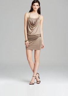 GUESS Dress - Strappy T Back
