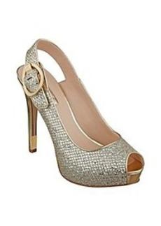 "GUESS ""Haileeya"" Dress Heels"
