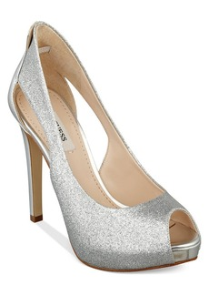 GUESS Harrah Platform Pumps