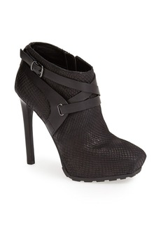 GUESS 'Igora' Belted Bootie (Women)
