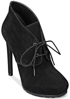 GUESS Irris Platform Shooties