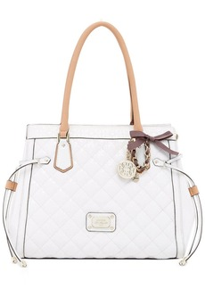 GUESS Juliet Avery Satchel
