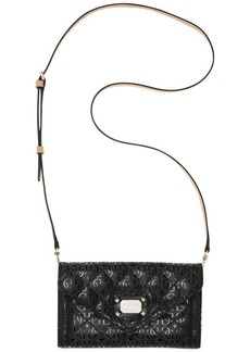 GUESS Juliet Wallet On A String Crossbody