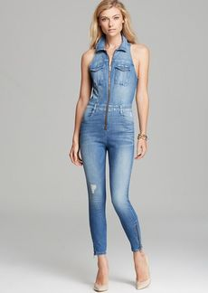GUESS Jumpsuit - Cara Denim