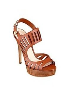 "Guess ""Kabirra"" Cut-Out Sandals"