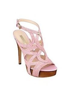"""GUESS """"Kasey"""" Dress Sandals"""