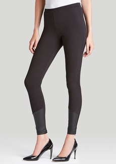 GUESS Leggings - Ankle Zip