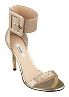 "Guess ""Odeum"" Social High Heels"