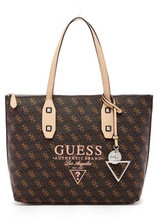 GUESS Passport Medium Tote