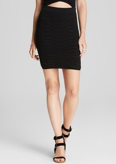 GUESS Pencil Skirt - Bodycon