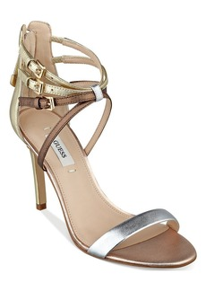 GUESS Women's Laella Sandals