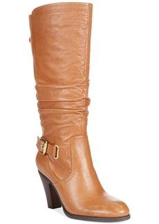 GUESS Women's Mallay Boots