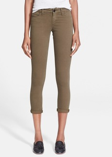 Habitual 'Aaron' Crop Skinny Jeans