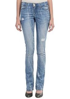 Habitual Alie Mini Bootcut Jeans - Stretch Cotton (For Women)