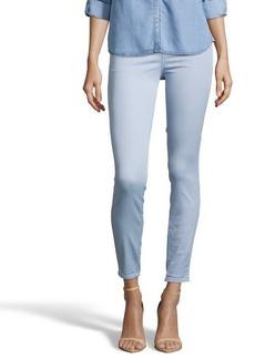 Habitual awake stretch cotton denim 'Grace' hi rise skinny jeans