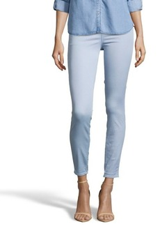 Habitual awake stretch cotton denim 'Grace' hi rise skinny jeans