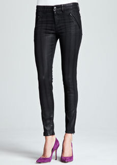 Habitual Denim Amalia High-Rise Skinny Jeans