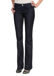 Habitual Geena Embellished Glory Jeans - Cotton-Polyester, Bootcut (For Women)