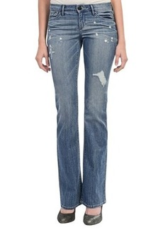 Habitual Geena Glory Pocket Jeans - Bootcut (For Women)