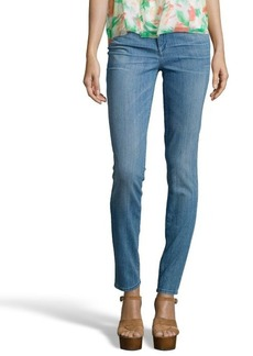 Habitual ultra lite rustic stretch cotton denim 'Eve' hi rise skinny jeans
