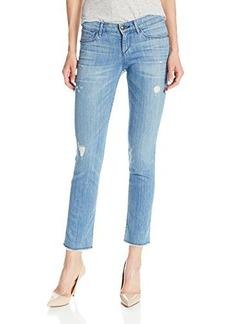 Habitual Women's Alice Crop Jean In Candy