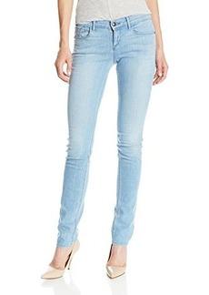 Habitual Women's Alice Skinny Jean In Soft Sapphire