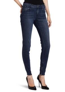 Habitual Women's Almas Zip Skinny Jean in Happiness