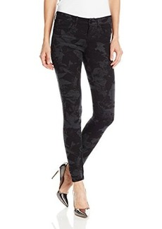 Habitual Women's Almas Zip Skinny Jean In Twilight