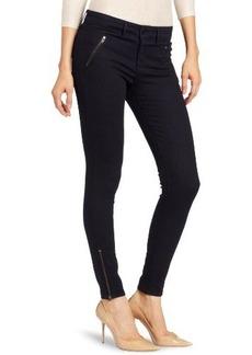 Habitual Women's Amalia Zip Skinny Jean in Arrow