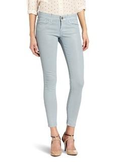 Habitual Women's Angelina Cigarette Skinny Jean in Fresh Moss