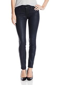 Habitual Women's Eve Hi Rise Skinny Jean In Lead