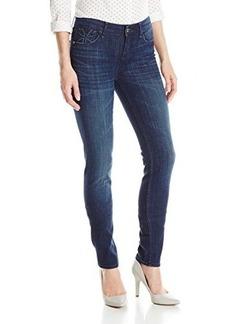 Habitual Women's Eve Hi Rise Skinny Jean In Romance