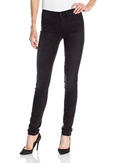 Habitual Women's Eve Hi Rise Skinny Jean In Starless