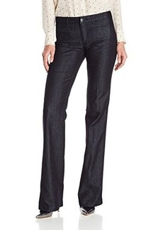 Habitual Women's Pearl Perfect Trouser In Darkness