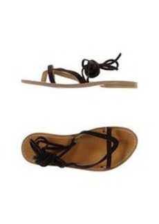 HANKY PANKY - Thong sandal