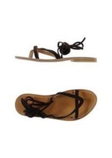 HANKY PANKY - Flip flops