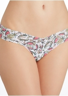 Hanky Panky Fruit Salad Low Rise Thong