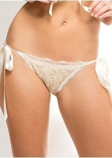 Hanky Panky Gilded Lace Bikini
