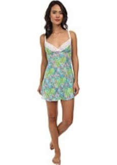 Hanky Panky Loves Lilly Pulitzer® Checking In Chemise