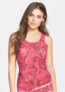 Hanky Panky 'Red Rose' Camisole