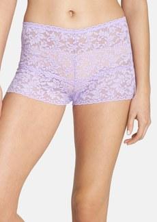 Hanky Panky Retro Lace Hotpants