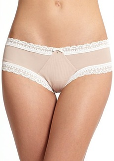 Hanky Panky Sheer Delight Cheeky Hipster