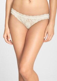 Hanky Panky 'Signature Lace' Brazilian Bikini