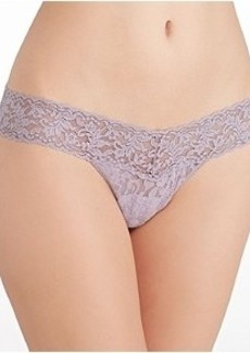 Hanky Panky Signature Lace Low Rise Thong