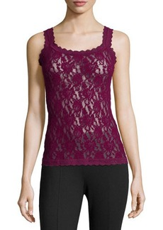 Hanky Panky Unlined Lace Camisole