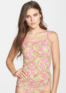 Hanky Panky x Lilly Pulitzer® 'Luscious' Camisole