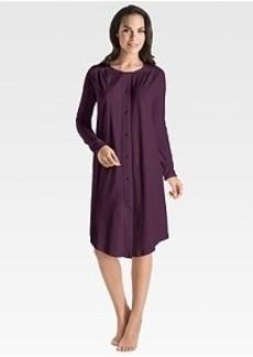 Hanro Bronx Knit Gown